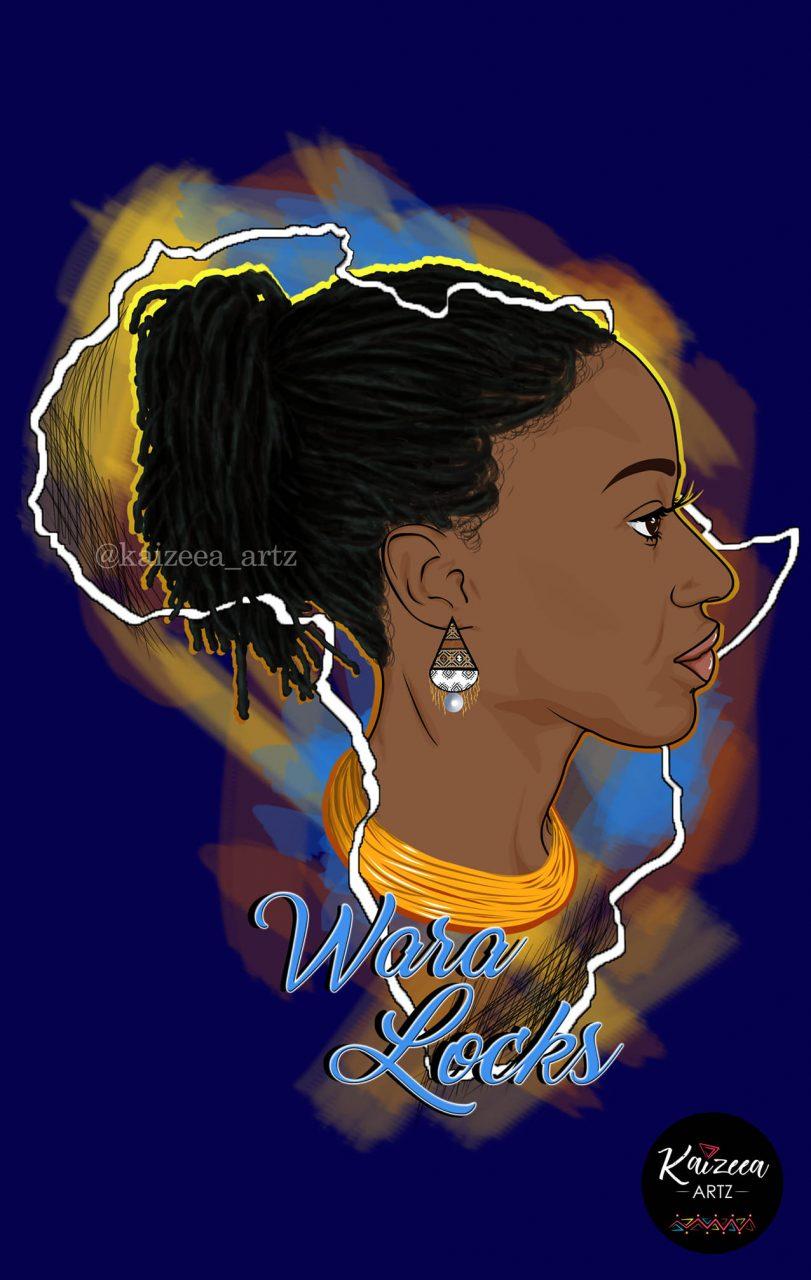kaizeea artz arts k.art morice moris locs locks dreadlocks rasta coiffure afro african